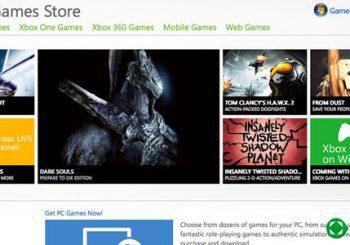 El futuro se llama XBOX Games Store