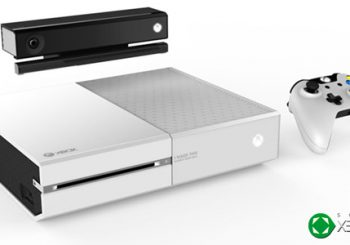 ¿Quereis una XBOX One blanca? Trabajad para Microsoft