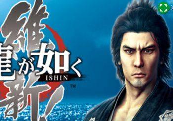 Nuevo Yakuza anunciado... XBOX One en el horizonte