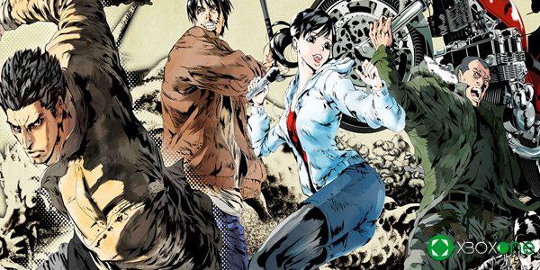 El regreso de los Yakuza