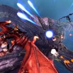 Desveladas nuevas imágenes<br/> y precio de Crimson Dragon 1
