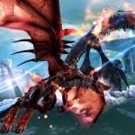 Desveladas nuevas imágenes<br/> y precio de Crimson Dragon 2