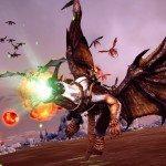 Desveladas nuevas imágenes<br/> y precio de Crimson Dragon 4