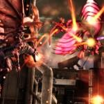 Desveladas nuevas imágenes<br/> y precio de Crimson Dragon 6