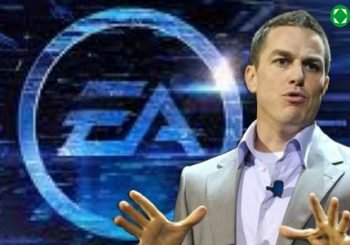 Andrew Wilson a la cabeza de Electronic Arts