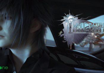 Nuevo teaser de Final Fantasy XV en la TGS2013
