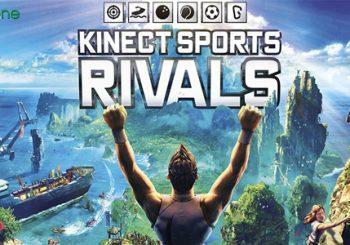 Kinect y Kinect Sports Rivals, más que una evolución