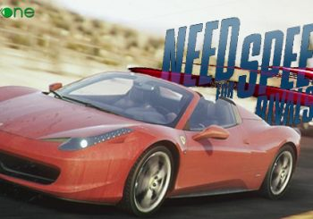 El mejor Need for Speed de la historia... ¿Rivals?