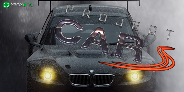 Project Cars a 1080p 60 fps en Xbox One