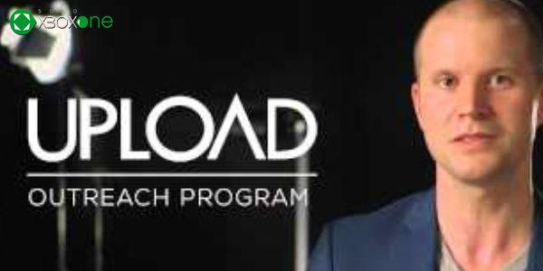 Gana una XBOX One  con el programa Upload Outreach