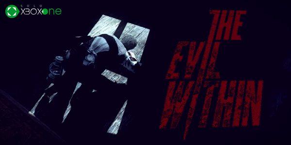Nuevas imágenes de The Evil Within