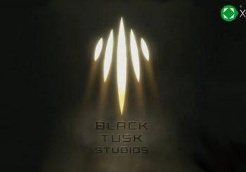 El proyecto de Black Tusk, es una franquicia para XBOX One