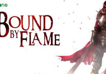 Focus Interactive presenta Bound by Flame