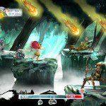 Primeros arts y detalles de Child of Light confirmado para XBOX One