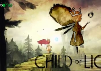 Child of Light La nueva visión del RPG