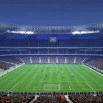 Lista de los estadios de FIFA 14 1