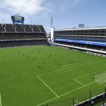 Lista de los estadios de FIFA 14 3
