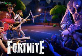 Confirmado, Fortnite no será Xbox Play Anywhere