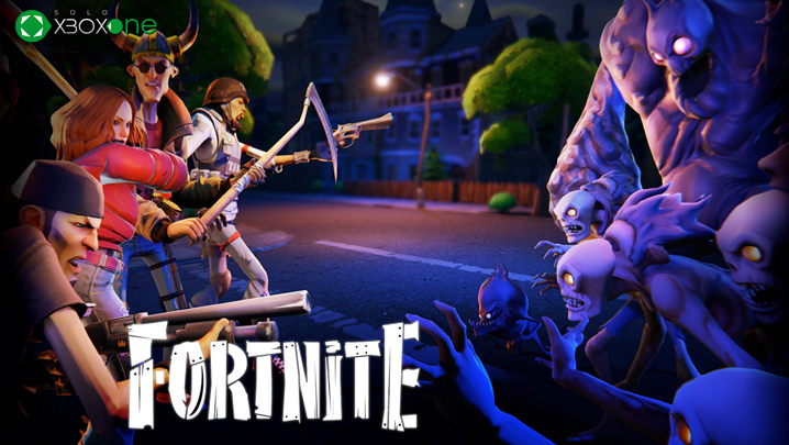 Confirmado, Fortnite no será Xbox Play Anywhere