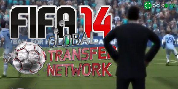 Ojeando el mundo con FIFA 14