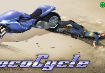 LocoCycle, diversión y velocidad