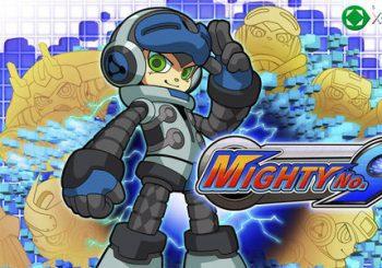 Mighty Nº 9: Cambio de look para su protagonista