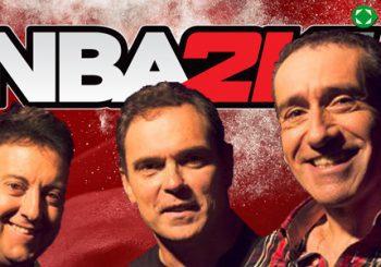 NBA 2k14 tendrá comentarios en español