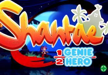 Primeras imágenes de Shantae: Half-Genie Hero <br/> un interesante proyecto kickstarter