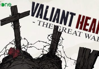 Valiant Hearts no cuenta con los polígonos, <br/>sino con los sentimientos