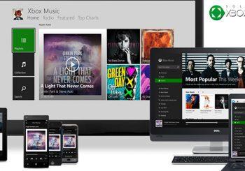 XBOX Music abre sus fronteras a iOS y Android