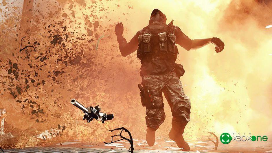 Los chinos se quedan sin Battlefield 4
