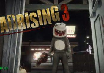 Descrito el pase de temporada de Dead Rising 3