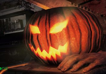 Dying Light nos felicita Halloween