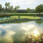 PGA Tour Golf<br/> salta de generación sin Tiger Woods 1