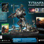 Titanfall aterrizara el próximo 13 de Marzo en Europa