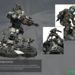 Titanfall aterrizara el próximo 13 de Marzo en Europa 2