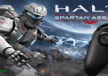 Detalles de Halo Spartan Assault para Xbox One