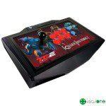 Nuevas imágenes del Arcade Stick 2