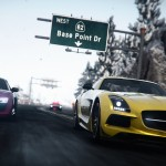 Nuevo trailer e imágenes de Need For Speed: Rivals