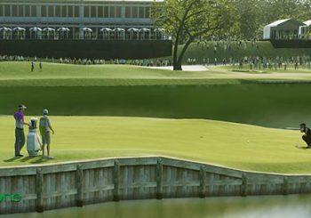 PGA Tour Golf<br/> salta de generación sin Tiger Woods