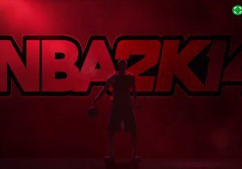Nuevo parche de NBA 2k14 disponible