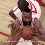 El trailer de NBA 2k14, revela la nueva generación