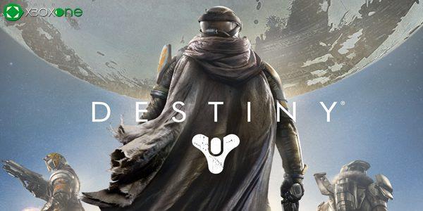 Destiny a punto de concluir su desarrollo