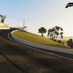 Primeras instantáneas del circuito Mount Panorama 3