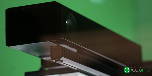 Kinect para Xbox One llegará a España el 14 de octubre