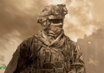 Sledgehammer se hará cargo de un nuevo Call of Duty
