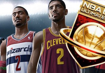 NBA Live 14 contará con un modo <br/>similar a Ultimate Team