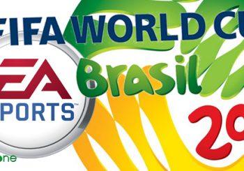El Mundial de Futbol de Brasil <br/>¿Juego o DLC?