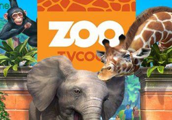 Lista de logros de Zoo Tycoon