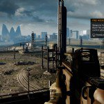 Capturas de Fishing in Baku de Battlefield 4